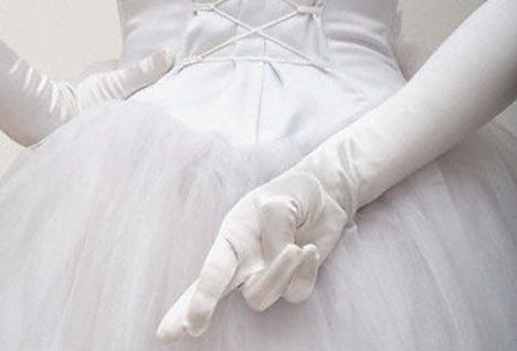 Свадебные приметы, суеверия и традиции