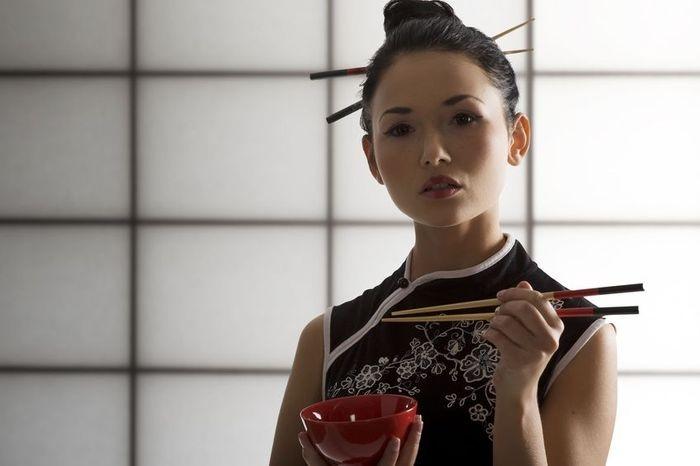 Японская диета - польза и вред