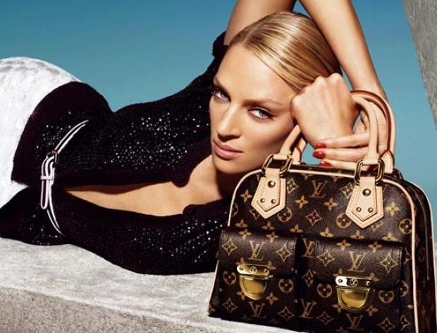 Почему женщины носят сумочки?