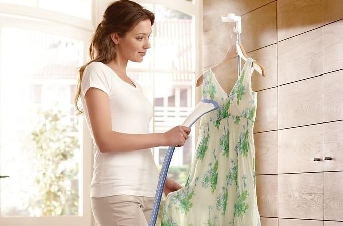 Как выбрать отпариватель для одежды для дома?