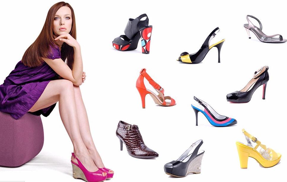 Самые модные тенденции обуви