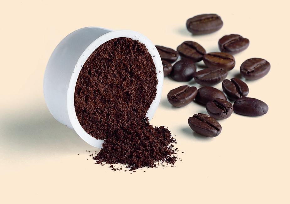 Преимущества капсульных кофемашин