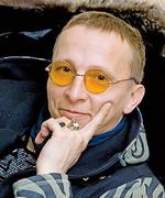 Интервью дает Иван Охлобыстин