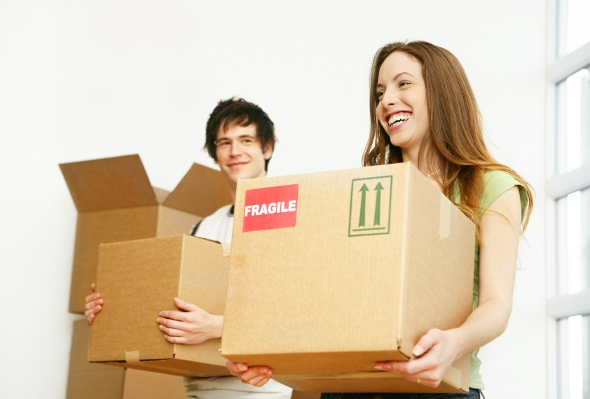 Безболезненный переезд – организуем по всем правилам