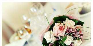 Если на свадьбе порвалось платье???