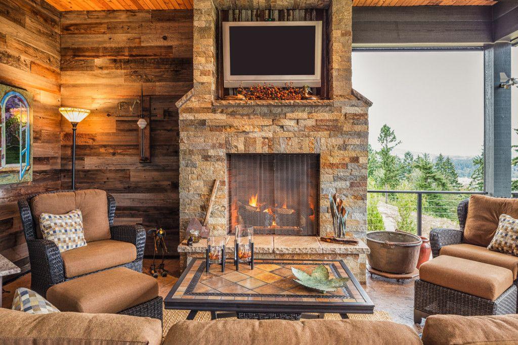Как сделать гостиную уютнее