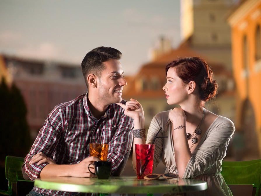 Как правильно помириться с мужчиной