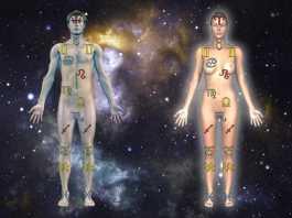Люди и космос
