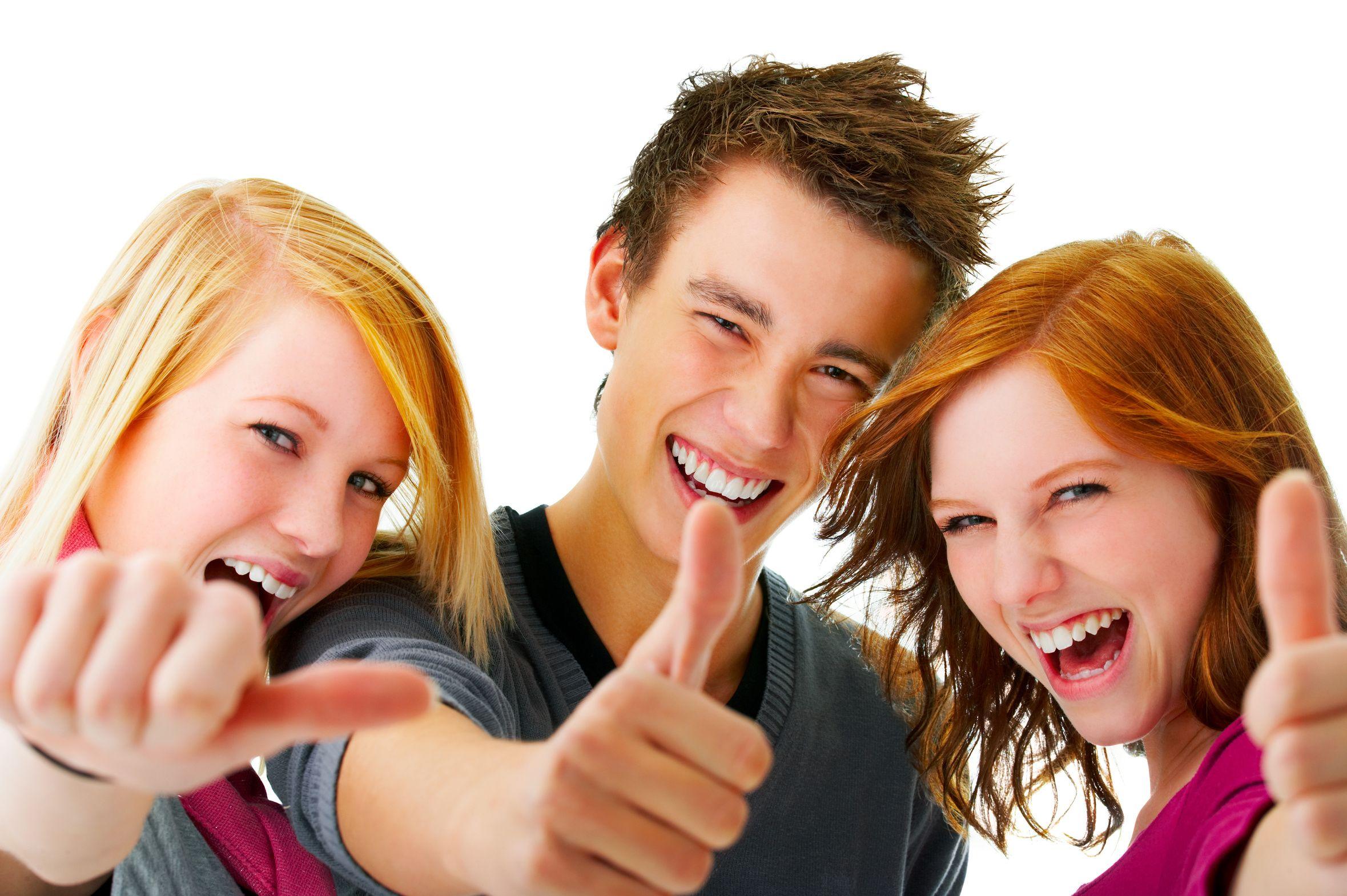 Сохраняем молодость (комплекс упражнений)