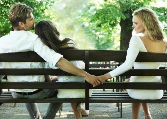 Как расстаться с женатым мужчиной практическое руководство