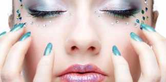 Праздничный макияж: встречаем Новый Год!
