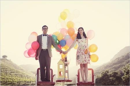 Что такое прикольная свадьба и как ее устроить?