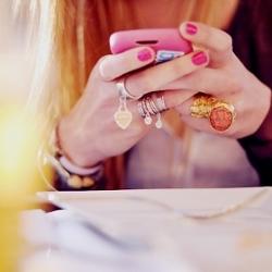 Смешной СМС флирт с приколами
