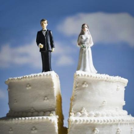 Жизнь женщины после развода только начинается...