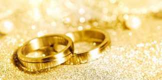 Свадьба! Как отметить годовщину совместной жизни