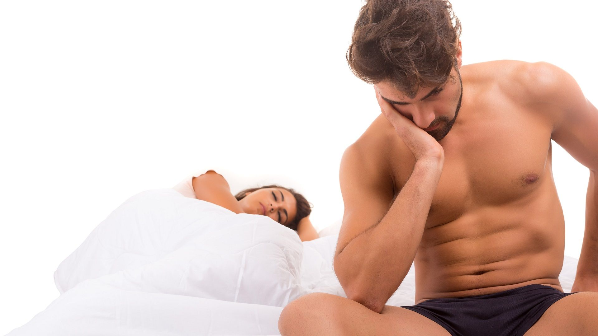 Как удовлетворить любимого мужчину?