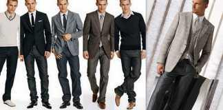 Хороший мужской костюм: Как его выбрать и где лучше купить?