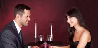 Лучшее свидание - Как устроить романтический вечер?