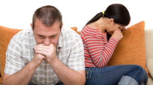 Супружеская измена, неверность мужа или жены: Причины и последствия