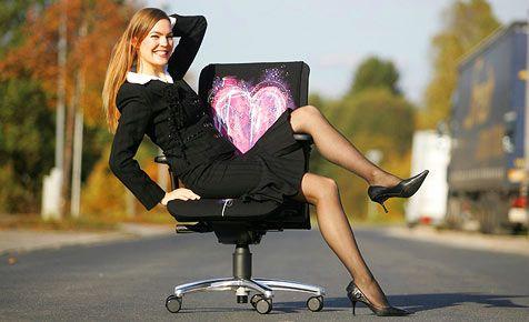 Как выбрать офисный костюм?
