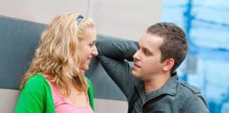 Секреты знакомства с девушкой: Как познакомится с молодой женщиной и заинтересовать ее?