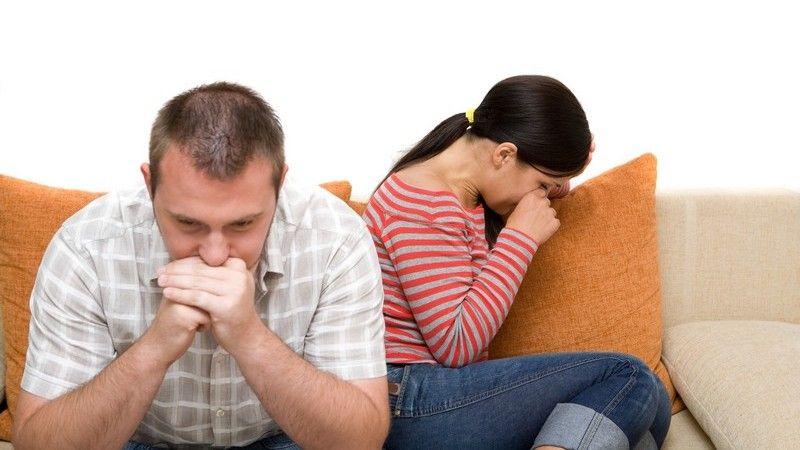 Причины расставания и как вернуть девушку после ухода?