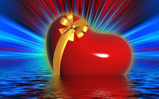 Виды Любви: Условная любовь и Безусловная Любовь