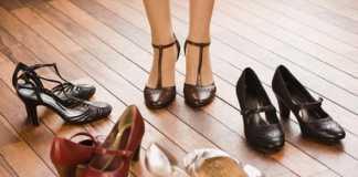 Какую подобрать обувь беременным? | Критерии выбора обуви при беременности