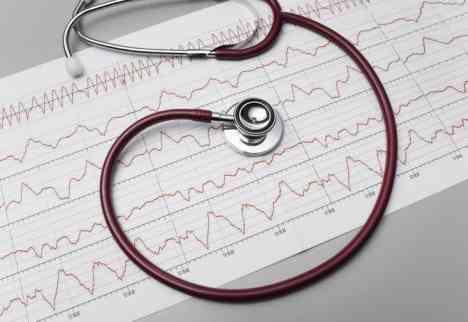 Тахикардия при беременности: причины, симптомы и лечение