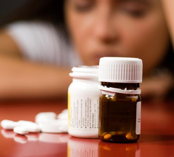 Связаны ли пороки сердца у детей с употреблением антидепрессантов во время беременности?
