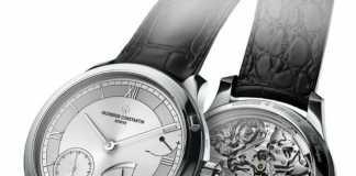 Часы бренда Vacheron-Constantin для утонченных модниц