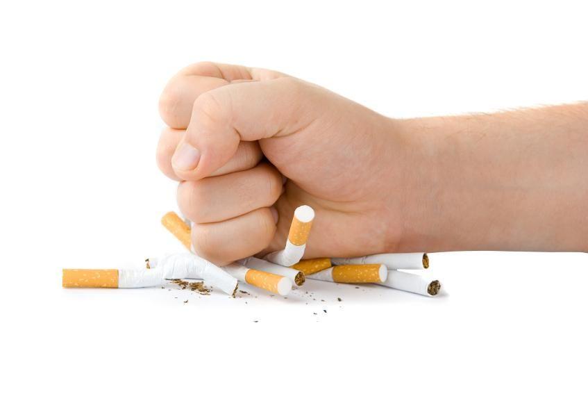 Как правильно и быстро бросить курить?