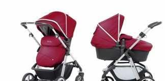 Как правильно выбрать удобную и практичную детскую коляску?
