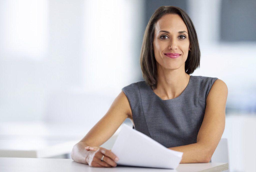 Какой должна быть успешная бизнес-леди?