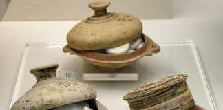 Какой косметикой пользовались древние греки?