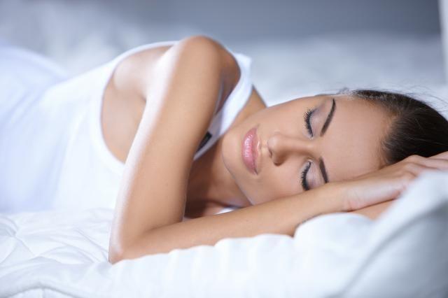 Вечерняя зарядка. Полезная легкость перед сном
