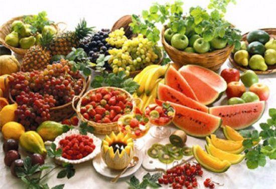 Витамины. В каких продуктах они содержатся?