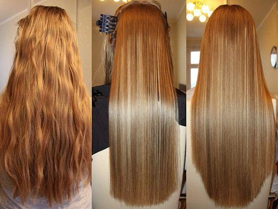 БИО-ламинирование - эксклюзивная процедура по уходу за волосами