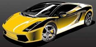 Дамский стильный автомобиль!