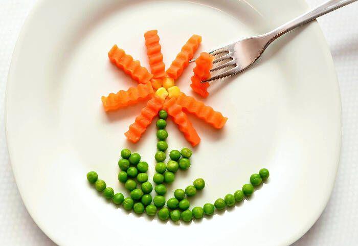Дробное питание для эффективного похудения!