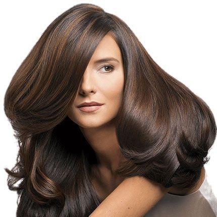 Что такое глазирование волос?