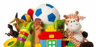 Как правильно выбрать качественную игрушку для малыша?