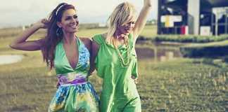 Выбор платья для жаркого летнего дня