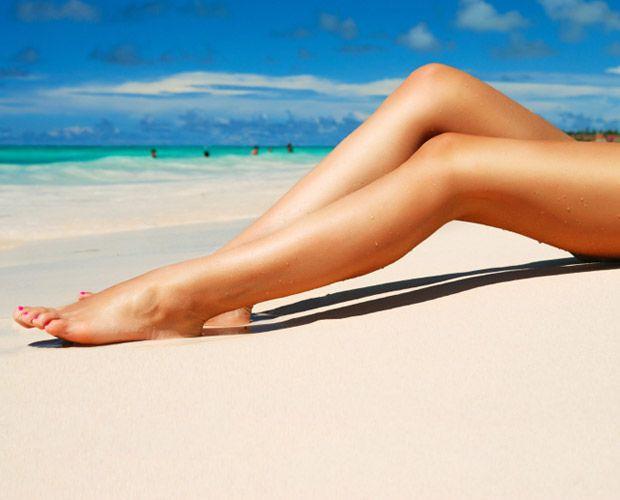 Как сделать ноги стройными?