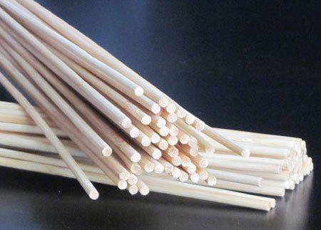Массаж бамбуковыми вениками или Самурайский массаж