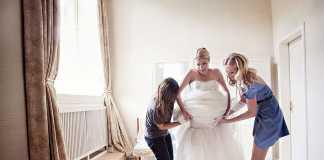 Подготовка к свадьбе: не упускаем мелочи!