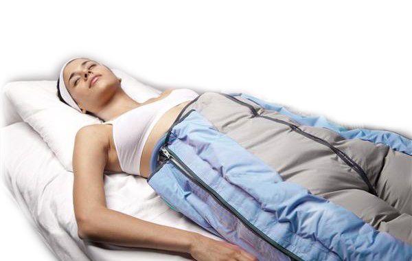 Что такое прессотерапия или прессомассаж? Эффективная борьба с целлюлитом!