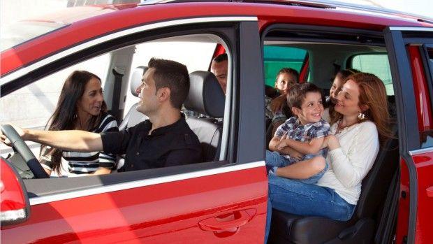Выбираем семейный автомобиль