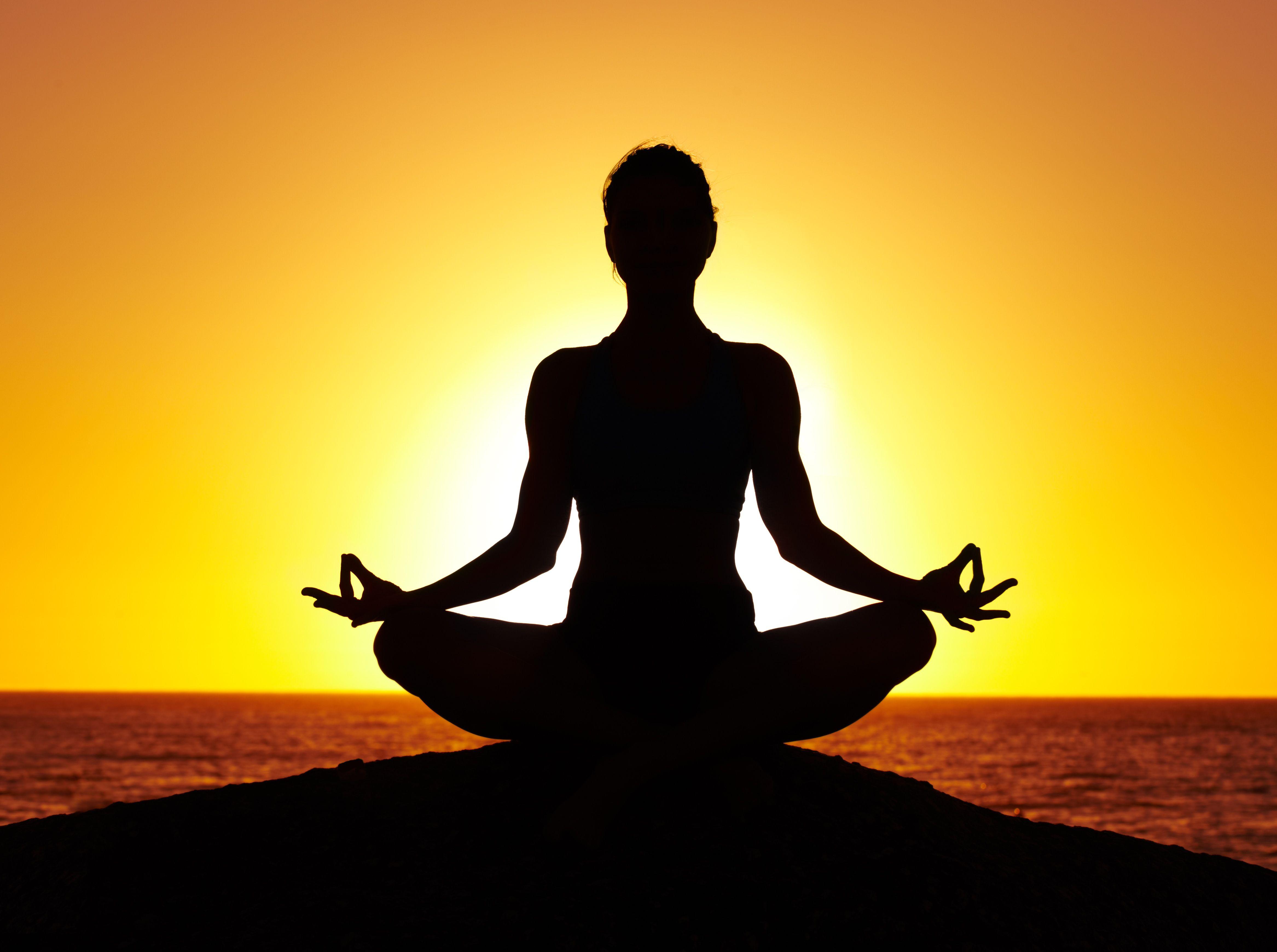 Йога - путь к себе! Способы самосовершенствования