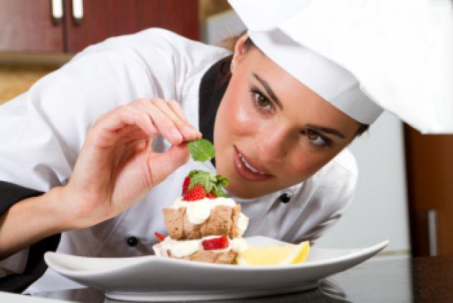 Может ли женщина быть шеф-поваром?